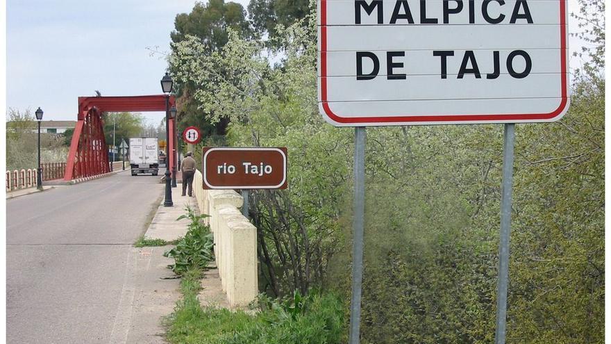 Malpica del Tajo. Foto por TravelJLC | Panoramio