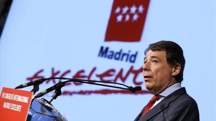 Ignacio González comparecerá en la comisión de investigación de corrupción