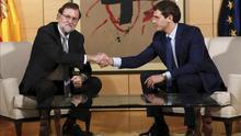 El PP admite que sabía que nunca cumpliría el acuerdo de investidura con Ciudadanos