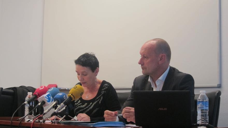 """Abogados de presos de ETA se querellan contra el juez Velasco por prevaricación al imputarles """"delitos inexistentes"""""""