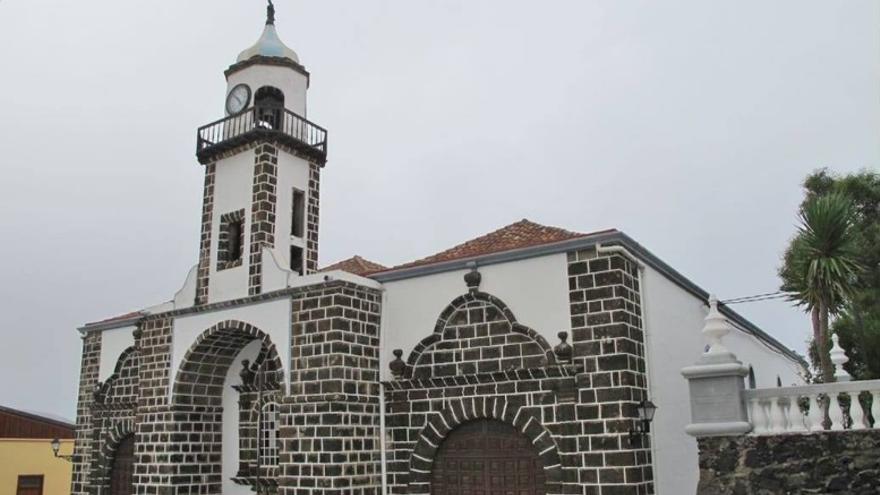 La Concepción en Valverde