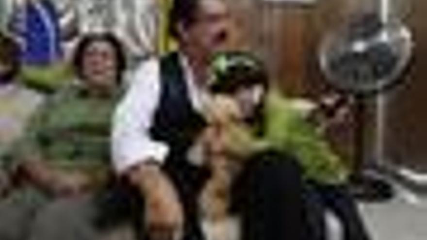 Las partes enfrentadas en Honduras acercan posturas tras una reunión de Zelaya con un delegado de Micheletti