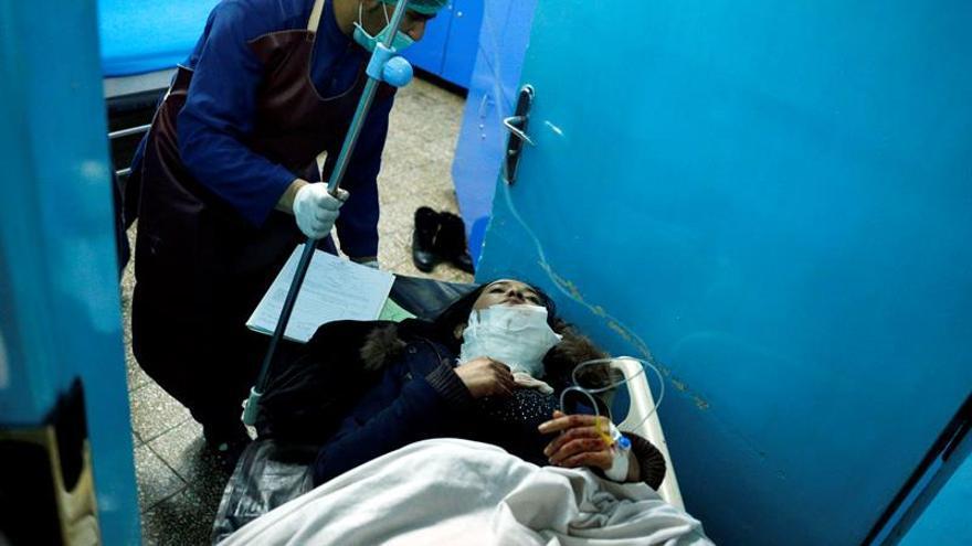 Se elevan a 43 los muertos en ataque a un viceministerio en Kabul