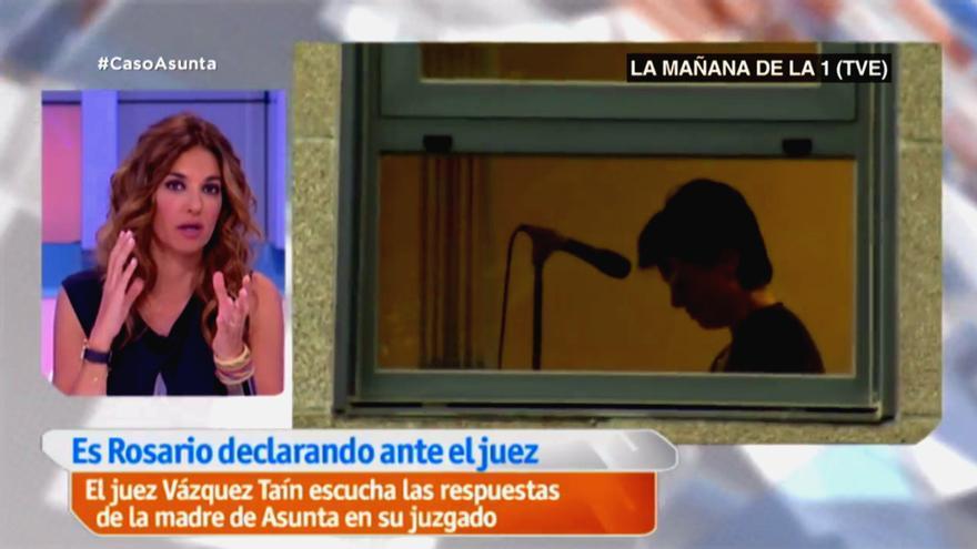 Mariló Montero reaparece en TV con el 'Caso Asunta' de Antena 3
