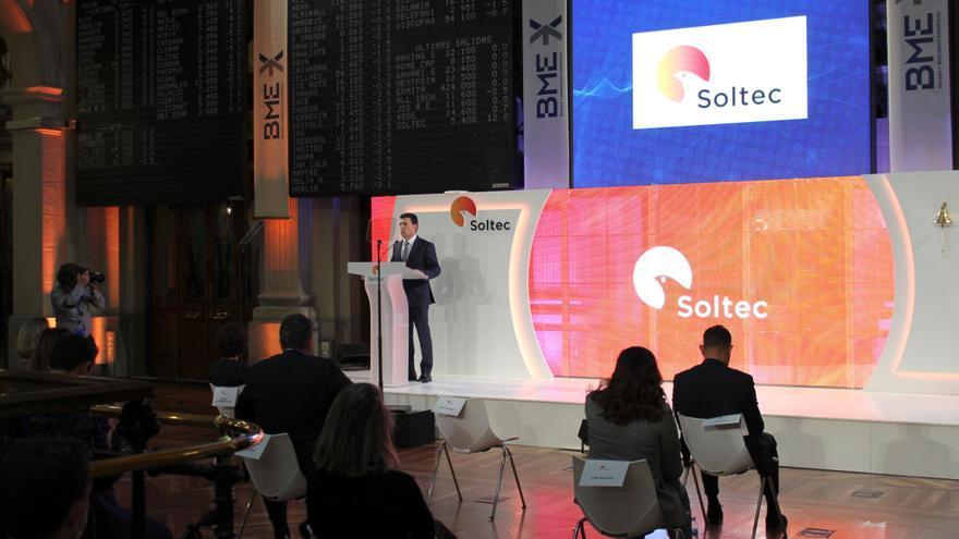 Soletc firma con Statkraft para 4 plantas fotovoltaicas en Cádiz de 234 MW