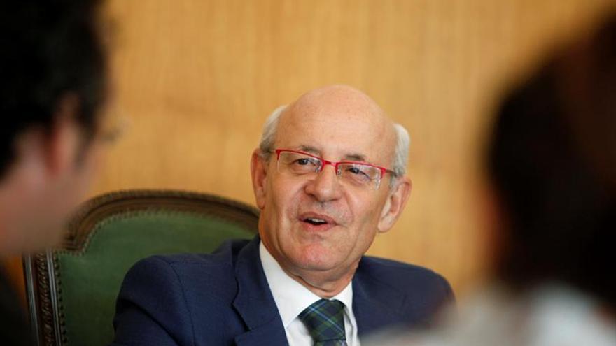 """El Fiscal Superior defiende la actuación """"impecable y contundente"""" en Cataluña"""