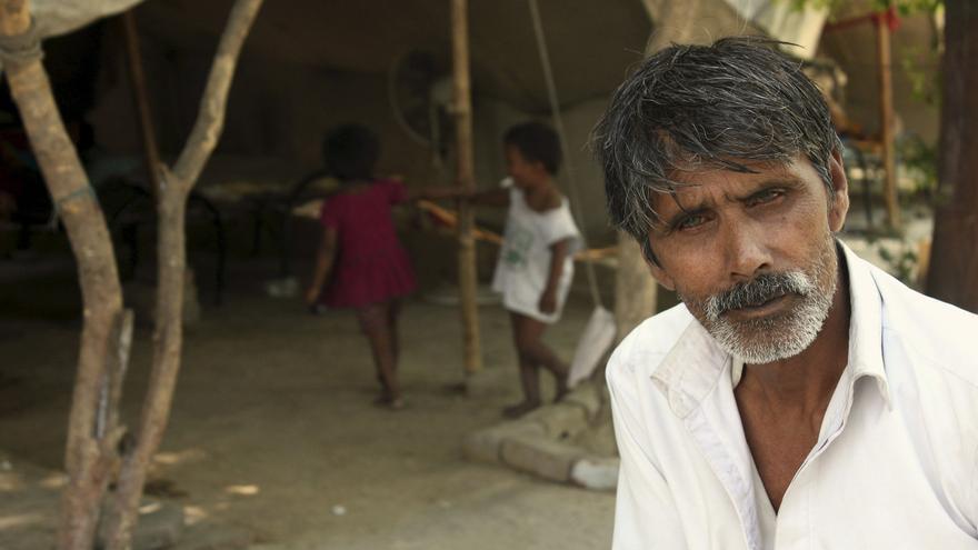 El lento exilio hacia la India de los hindúes de Pakistán