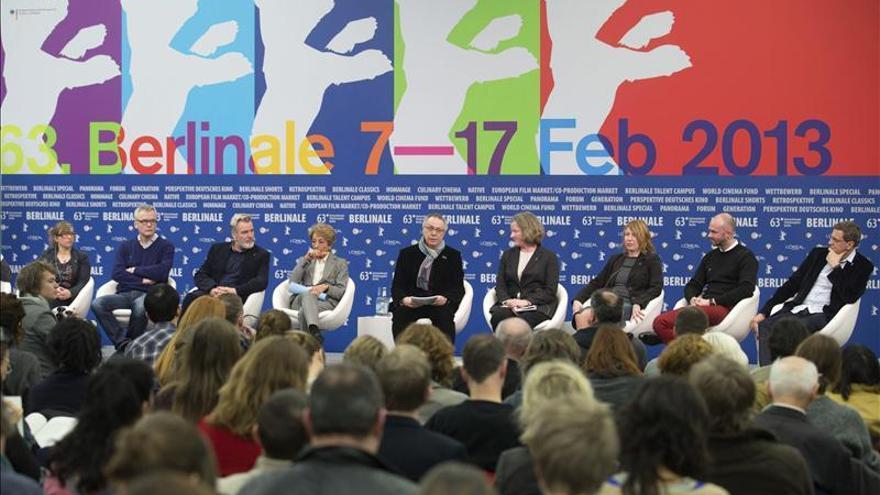 La Berlinale desplegará a un estrellato inmerso en los daños de la crisis