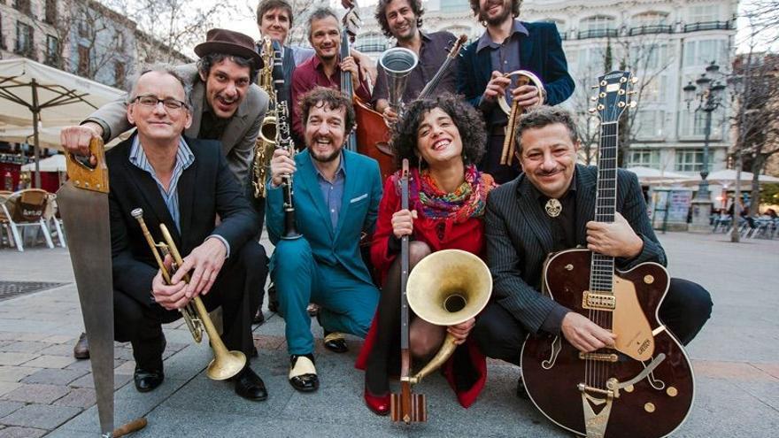 Mastretta ofrecerá un concierto gratuito este domingo a partir de las 19.30 horas en Santander.