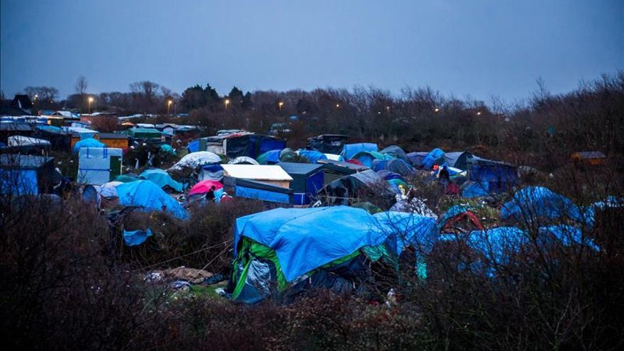FRAMás de un millón de refugiados llegaron por mar a Europa en 2015