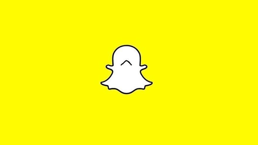 Snapchat (triste)