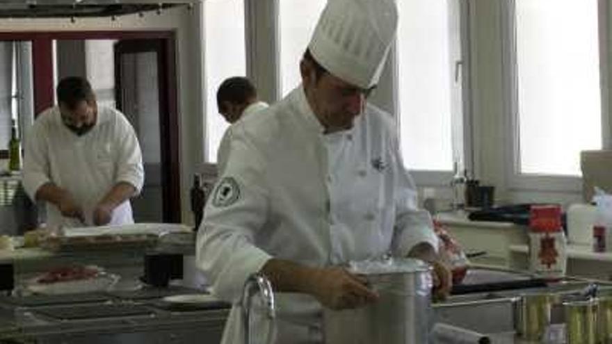 Cocina experimental en CTAEX / http://www.ctaex.com/