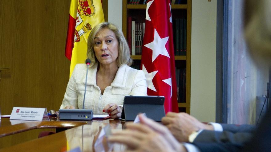Comunidad de Madrid dice que altos cargos denunciados por asociaciones del 'caso Aneri' no han cometido irregularidades