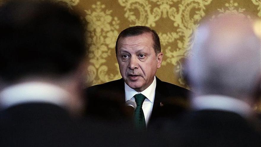 Turquía advierte a la ONU de que puede mandar a los refugiados a otros países