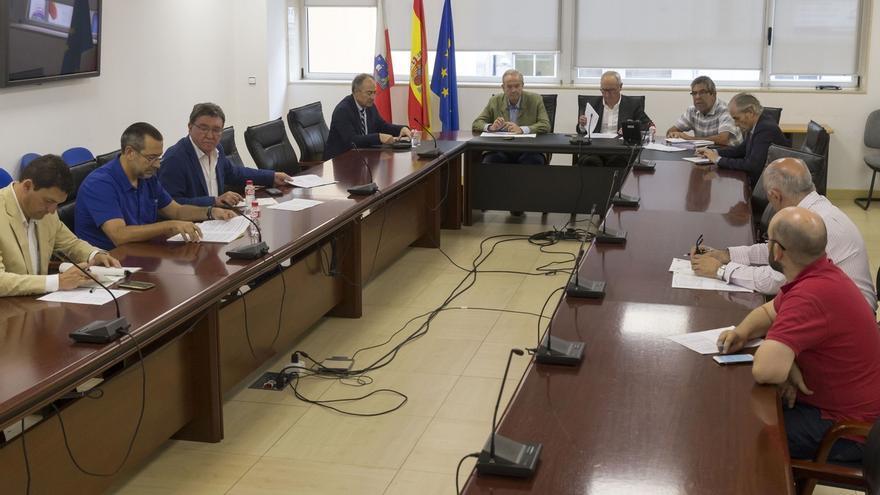 La CROTU aprueba el Plan Parcial Quejo-Bocarrero con 104 viviendas para afectados por derribos de La Arena