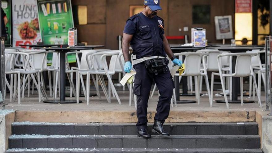 Malasia confirma que el EI fue el responsable del atentado en el club de alterne