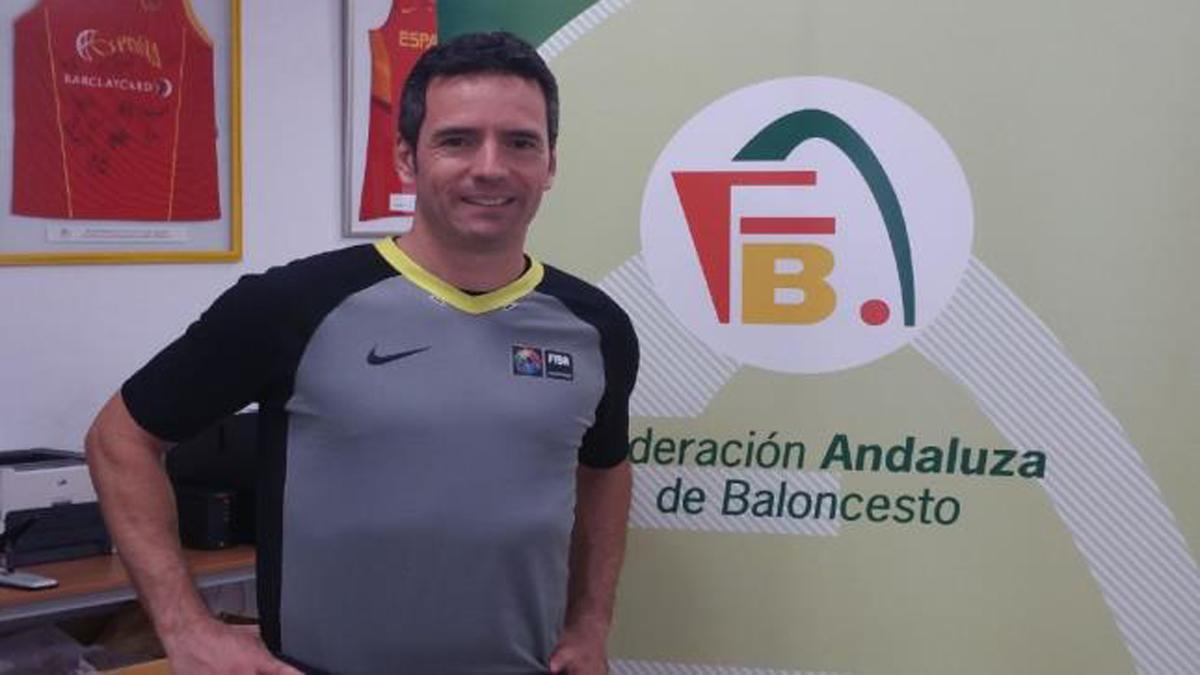 Antonio Conde, en una imagen de archivo.
