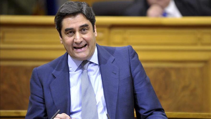 Echániz, del PP, cree que la Sanidad pública no ha quebrado gracias al Gobierno