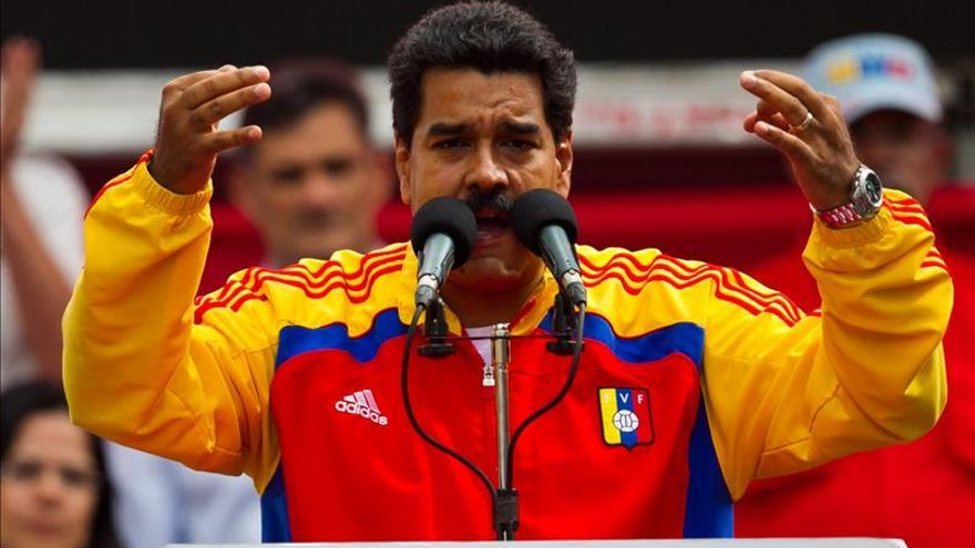"""Maduro ordena la """"ocupación"""" de la comercializadora de electrodomésticos Daka"""