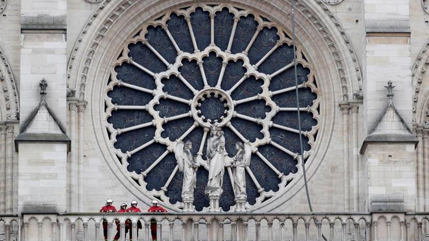 Notre-Dame, escenario de cine, música y aventuras literarias