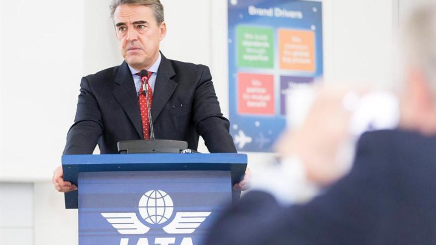 La industria aérea encara condiciones más difíciles en 2017 y menores beneficios