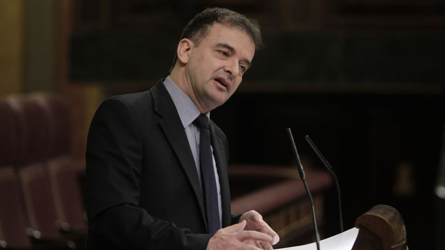 ERC aprovecha la ley de abdicación para pedir el derecho de autodeterminación y una consulta sobre la República