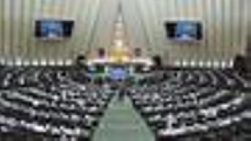 Irán rechaza la propuesta de la AIEA de enviar su uranio al extranjero