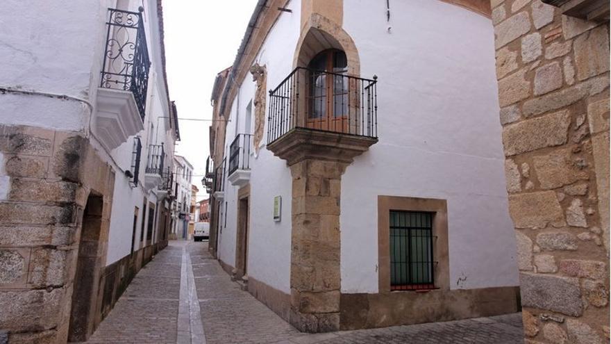 La localidad ha logrado la distinción de Bien de Interés Cultural con la categoría de Conjunto Histórico / Junta