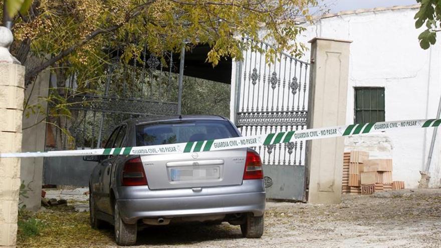 Ingresa en el centro de menores el acusado del parricidio de Montilla (Córdoba)