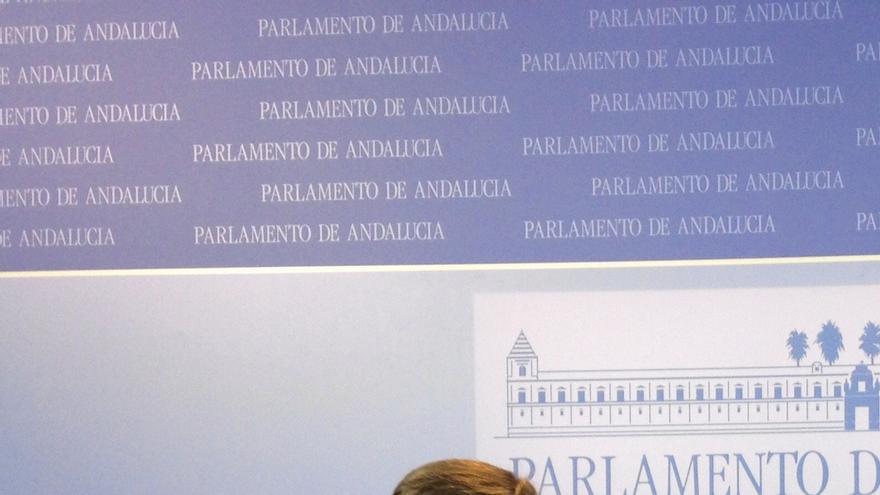 """Marín cree que Díaz tiene intención de agotar la legislatura y ve """"lícito"""" que tenga """"aspiraciones"""" en el PSOE"""