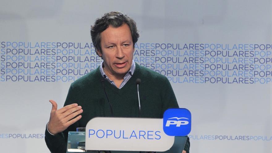 PP carga contra Ciudadanos: su objetivo es sostener el régimen socialista andaluz