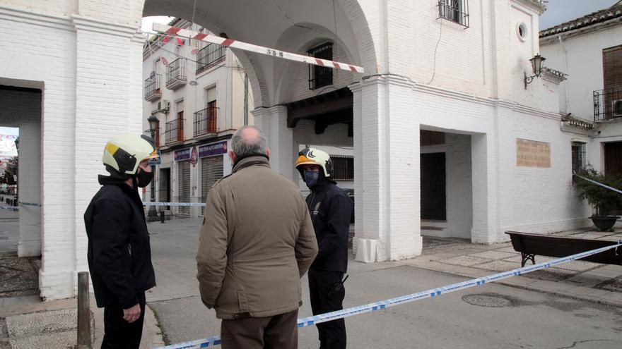 Apuntan que aproximación entre placas es la causa de los seísmos en Granada