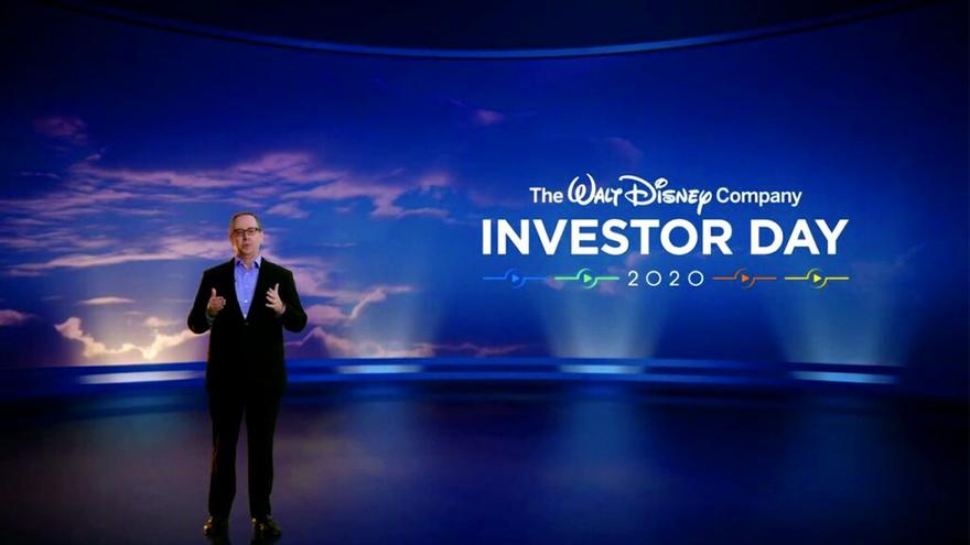 Estas son las series, películas y documentales que ha anunciado Disney