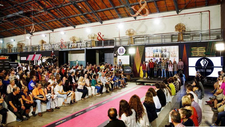 El Cabildo ha abierto el plazo de inscripción para Gran Canaria Moda y Amigos.