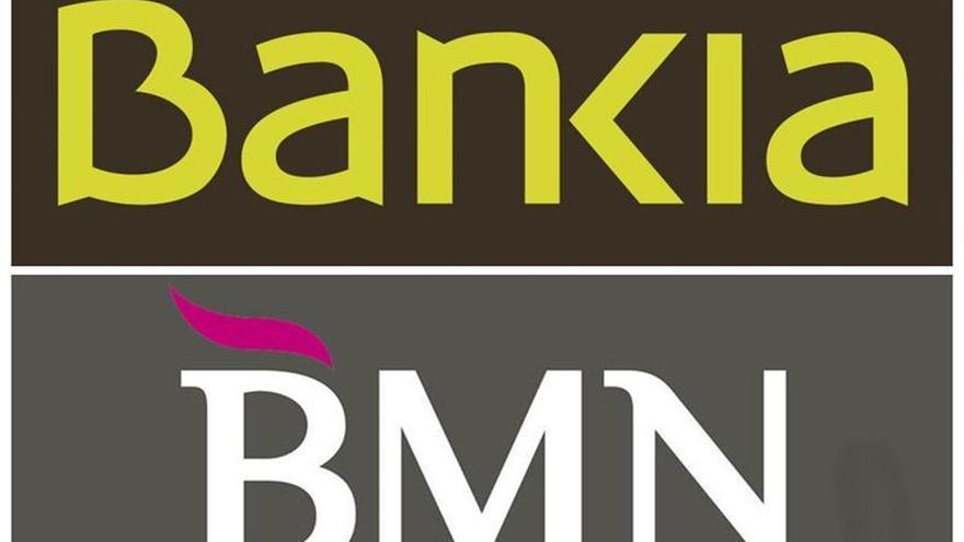 El FROB pide a Bankia y BMN que empiecen a preparar su fusión