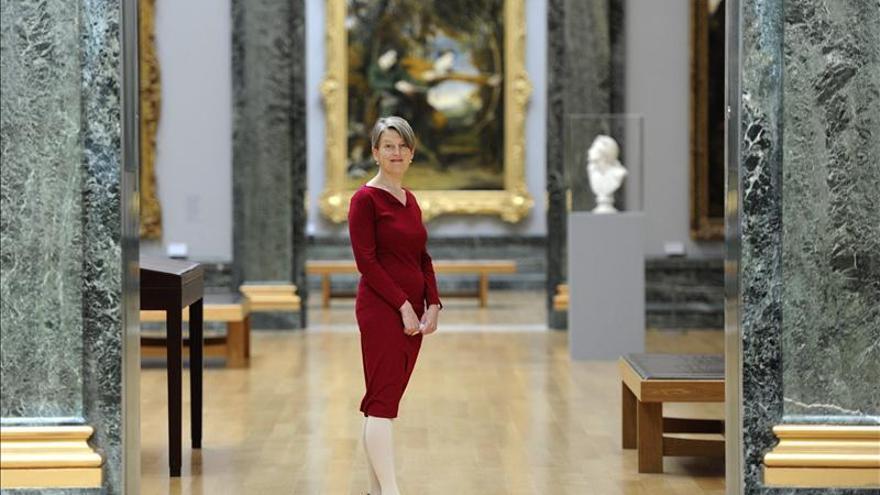 La Tate Britain expone 500 obras de arte británico de forma cronológica