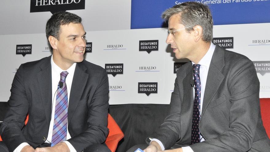 Pedro Sánchez propone aumentar el tamaño de las empresas con apoyo del ICO