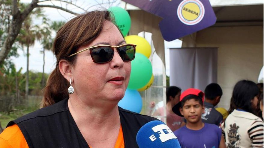 Escuela del Chaco paraguayo se vuelve laboratorio de prevención del Chagas