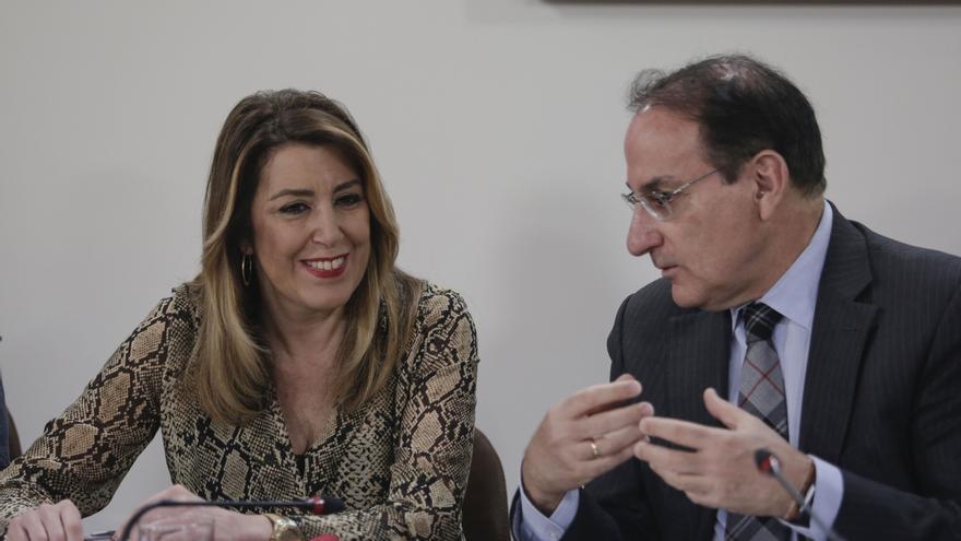 """CEA pide al nuevo Gobierno andaluz """"la misma sintonía"""" y conocimiento sobre el presupuesto que con el anterior Ejecutivo"""