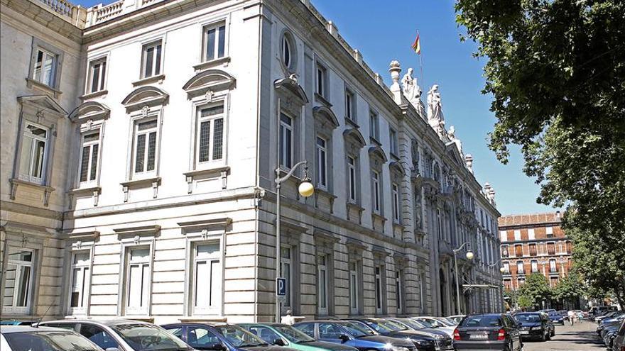 El tribunal supremo avala que las grandes el ctricas for Sala 4 tribunal supremo