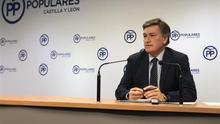 El PP de Castilla y León se enfrenta al de Valladolid y se niega a abordar la capitalidad de la Comunidad
