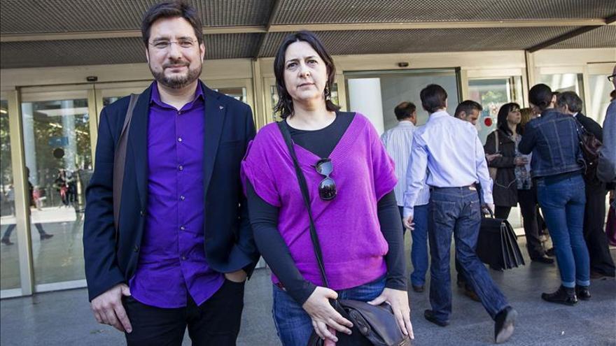 EU deja la comisión de investigación de la Diputación de Valencia por ser una burla