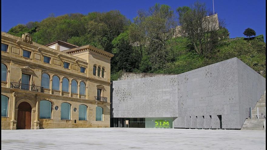 La exposición 'Comète. La red de evasión' del Museo San Telmo de San Sebastián se prolonga hasta el 14 de junio
