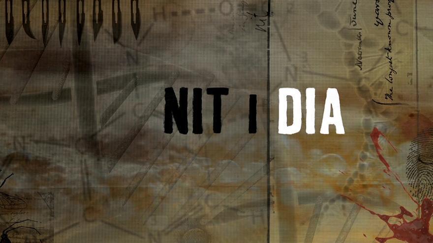 'Nit i Dia': la cara más inquietante y turbia de Barcelona