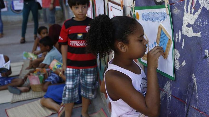 Un proyecto de ley amenaza el crecimiento del español en Brasil