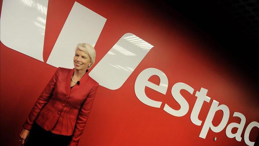 Banco Wespac obtiene un beneficio neto anual de 6.608 millones de dólares