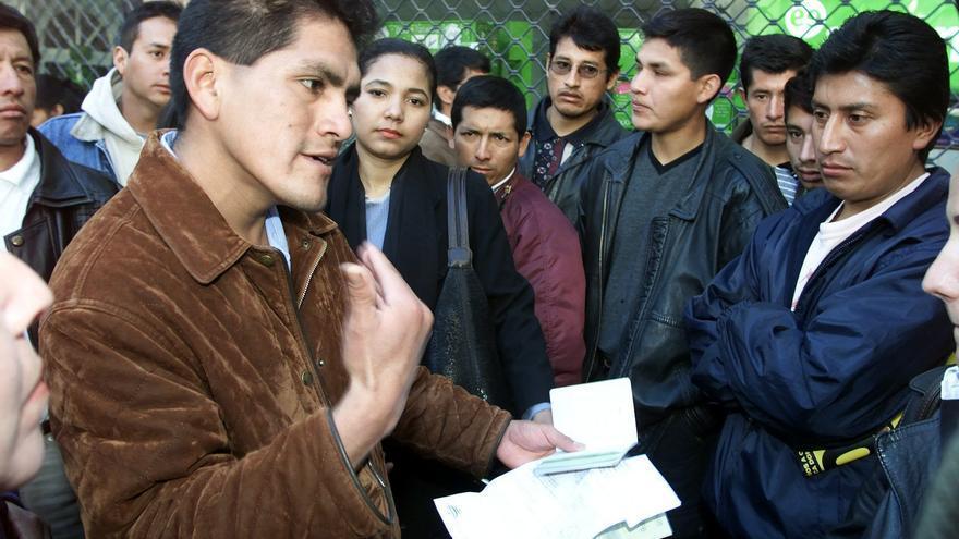 Organizaciones exigen sanidad gratuita para los migrantes en su Día Internacional