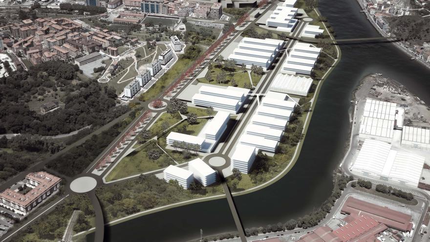 """Barakaldo logra 3,6 millones de las cuentas de Gobierno vasco para """"cuatro importantes actuaciones"""" en el municipio"""