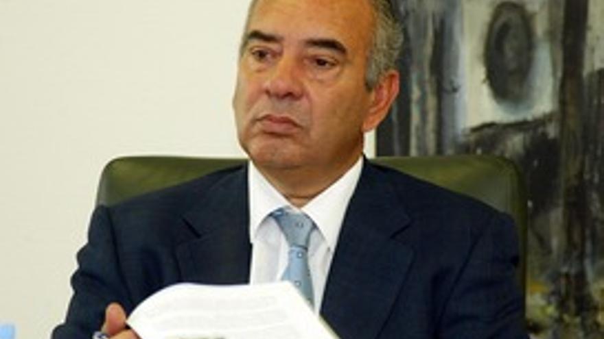 Rafael Medina Jáber.