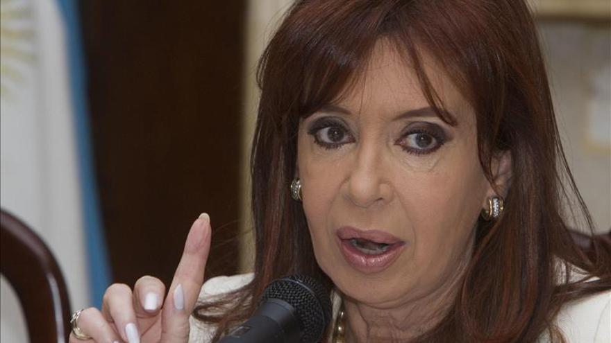Fernández no irá a la Cumbre Iberoamericana por recomendación médica